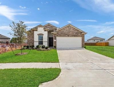 9522 Cimarroncito Lane, Humble, TX 77396 - MLS#: 17318529