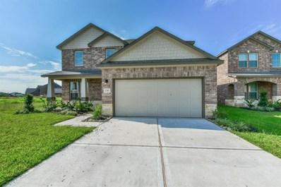 3707 Siderno, Missouri City, TX 77459 - MLS#: 17334268