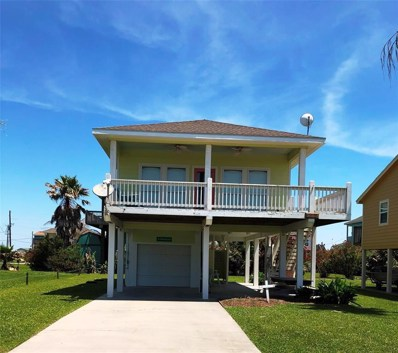 978 Biscayne, Crystal Beach, TX 77650 - MLS#: 17359663