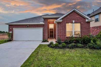 28511 Willow Orchard Lane, Katy, TX 77494 - MLS#: 17432164