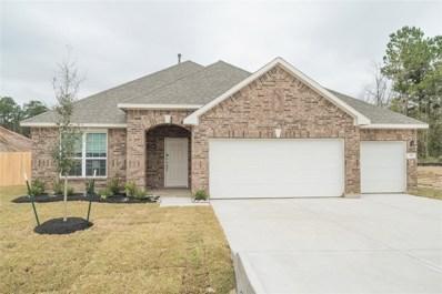 84 Linnwood, New Caney, TX 77357 - MLS#: 17461048
