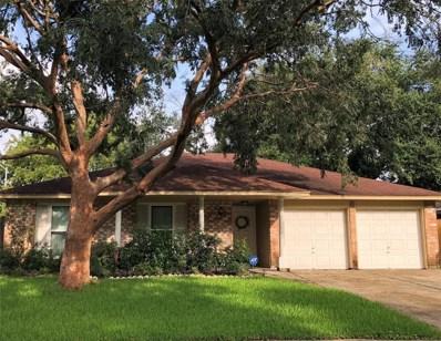 2842 Heritage Bend, Webster, TX 77598 - MLS#: 17477870