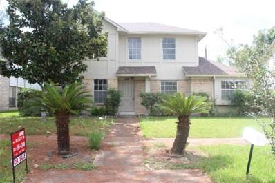 13319 Verbena, Houston, TX 77083 - MLS#: 17481270