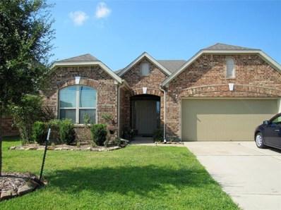9222 Atwood Ridge Lane, Rosenberg, TX 77469 - MLS#: 17507758
