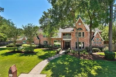 3107 Rustling Moss, Houston, TX 77068 - MLS#: 17508447