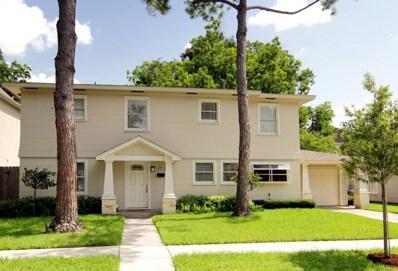 2711 Robinhood, West University Place, TX 77005 - MLS#: 17513274