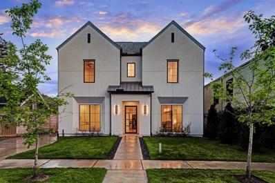 1635 W Main Street, Houston, TX 77006 - MLS#: 17513866