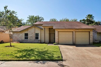 17719 Autumn Hills Drive, Houston, TX 77084 - MLS#: 17529092