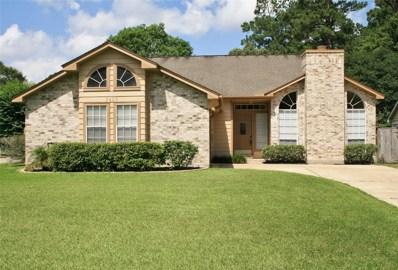 5403 Haven Oaks Drive, Kingwood, TX 77339 - MLS#: 17541160
