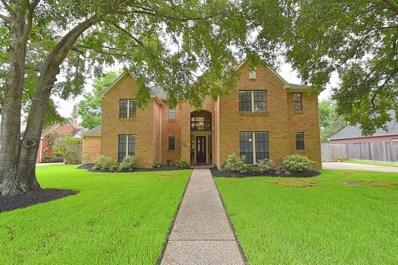 1506 Kelliwood Oaks, Katy, TX 77450 - MLS#: 17585852