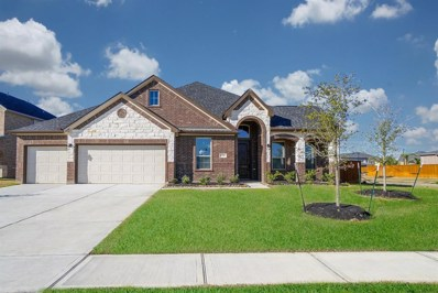 27902 Pinpoint Crossing Drive, Katy, TX 77494 - MLS#: 17606950