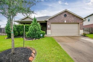 3407 Yasmine Ranch, Katy, TX 77494 - MLS#: 17629871