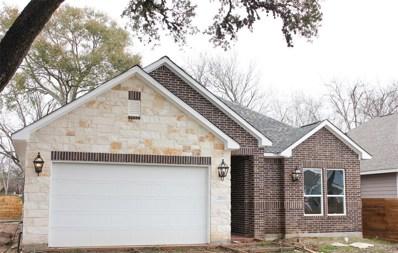 4509 Rosemont Street, Houston, TX 77051 - MLS#: 17706539