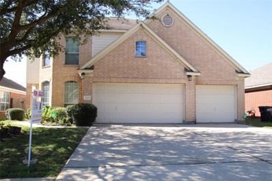 5715 Saddle Bred Drive, Houston, TX 77084 - MLS#: 17744017