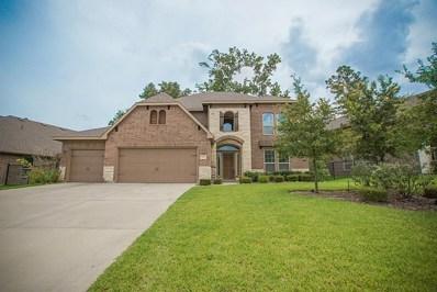84 W Wading Pond Circle, Tomball, TX 77375 - MLS#: 17762562