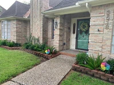 3518 Aspen Bend Drive, Houston, TX 77068 - MLS#: 17776848
