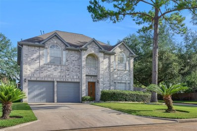 15026 Green Stone Drive, Houston, TX 77084 - MLS#: 17783035