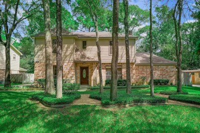 45 W Torch Pine, The Woodlands, TX 77381 - MLS#: 17789241