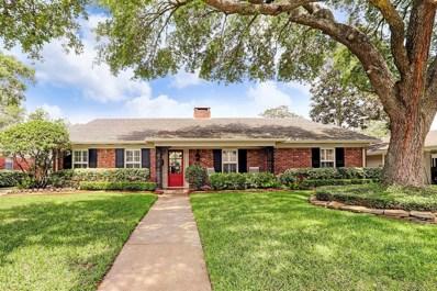 7710 Meadowglen Lane, Houston, TX 77063 - MLS#: 17806154