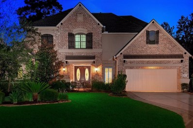 15 W Old Sterling, The Woodlands, TX 77382 - MLS#: 17807468