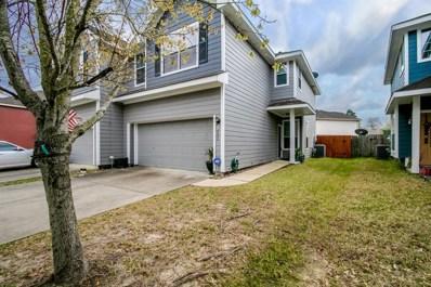 8822 Elm Drake Lane, Humble, TX 77338 - MLS#: 17856283