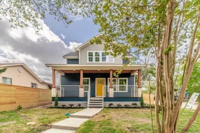 102 Hanover Street, Houston, TX 77012 - #: 17860470