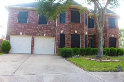 3402 San Vicente Lane, Katy, TX 77450 - MLS#: 17864549