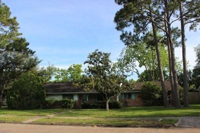5703 Cerritos Drive, Houston, TX 77035 - MLS#: 17929797