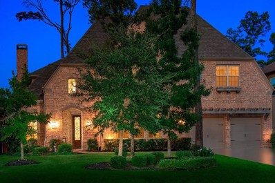 10 S Bacopa Drive, The Woodlands, TX 77389 - MLS#: 17941875