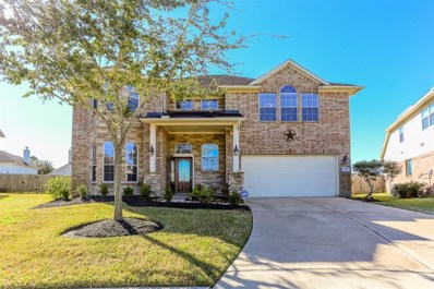 5413 Autumn Leaf Court, Rosharon, TX 77583 - #: 17945701