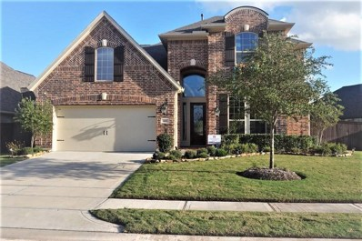 3427 Whitman Drive, Iowa Colony, TX 77583 - MLS#: 17949782
