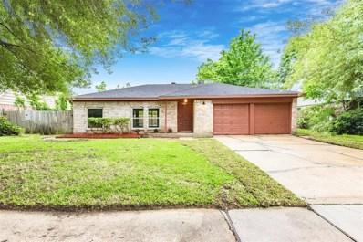 10834 Sagemeadow Lane, Houston, TX 77089 - MLS#: 17959082