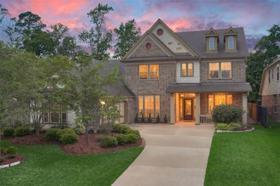 167 Arrow Canyon, The Woodlands, TX 77389 - MLS#: 17995310