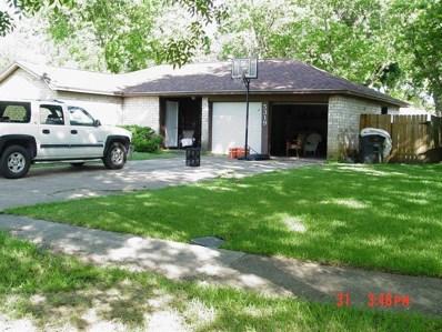 5319 Ridgestone, Houston, TX 77053 - MLS#: 18016207