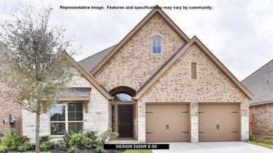 28169 Knight Peak Drive, Spring, TX 77386 - MLS#: 18018358
