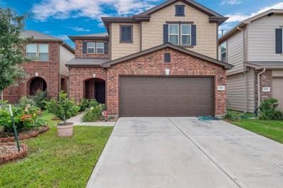 15815 Copper Springs Lane, Houston, TX 77084 - MLS#: 18018412