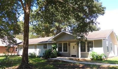26688 Lazy Lane, Magnolia, TX 77355 - MLS#: 18037983