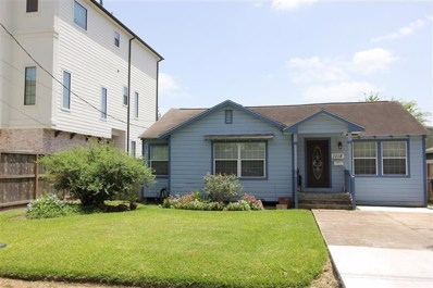 1118 W 21st, Houston, TX 77008 - MLS#: 18060807