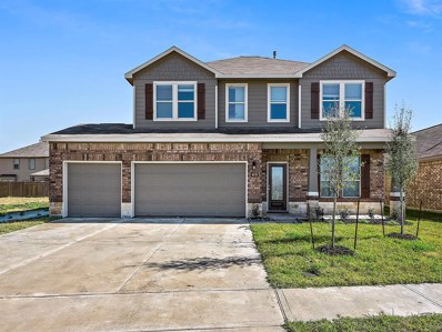 40 Alyssa Palms, Manvel, TX 77578 - MLS#: 18090721