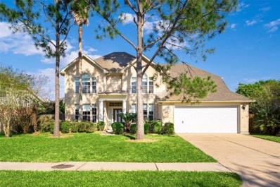 3335 Harbrook Drive, Pearland, TX 77584 - #: 18132090