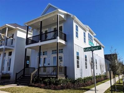 8736 Oak Kolbe Lane, Houston, TX 77080 - #: 18192261