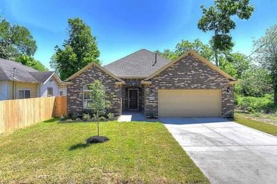 8313 Fountain, Houston, TX 77051 - MLS#: 18211390