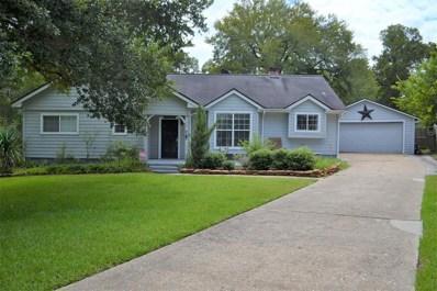 951 Lake View Drive, Montgomery, TX 77356 - MLS#: 18279312