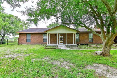 1619 County Road 387, Alvin, TX 77511 - MLS#: 18290547