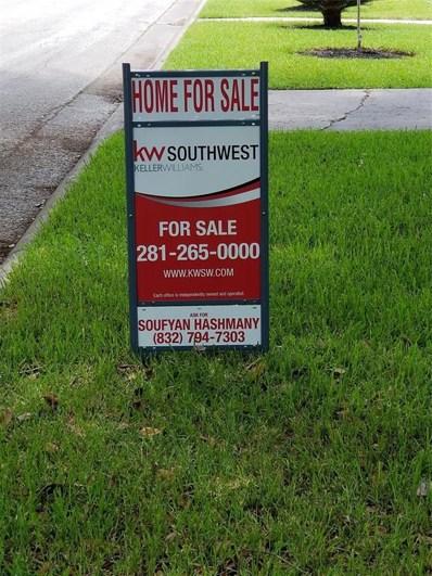 3608 Avenue P, Rosenberg, TX 77471 - MLS#: 18301548