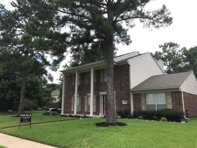 7815 Palm Brook Court, Houston, TX 77095 - MLS#: 18315430