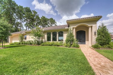 34 W Shadow Creek Villas, Spring, TX 77389 - MLS#: 18320409