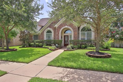 10814 Cornwall Lane, Missouri City, TX 77459 - #: 18321666