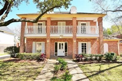 1807 Brookchester Drive, Katy, TX 77450 - MLS#: 18340399