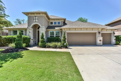 4711 Trickle Creek Court, Fulshear, TX 77441 - MLS#: 18366478
